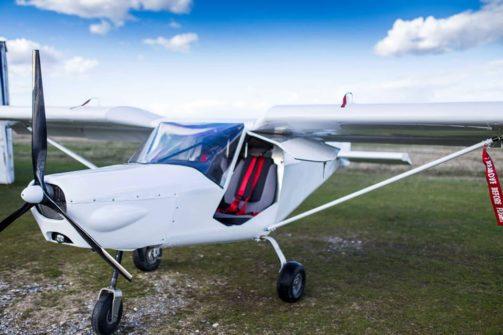 G802 Atairon – G-Aerosports